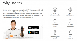 Libertex Info