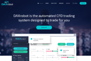 DAXRobot