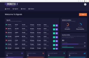FX Robotix Platform