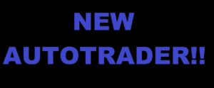 New Autotrader