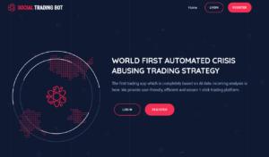 Social Trading Bot