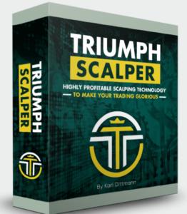 triumph scalper